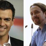España: Podemos condiciona más al PSOE para pactar gobierno