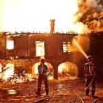 Rusia: 23 muertos por incendio en un hospital psiquiátrico (VIDEO)