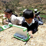 Humala destaca internet de alta velocidad en zonas rurales