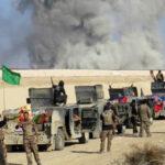 Irak alista asalto para arrebatar Ramadi al Estado Islámico