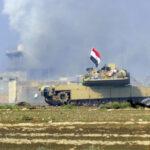 Irak da plazo de 48 horas a Turquía para retirar sus tropas