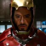 Iron Man es indultado por gobernador de California en Navidad