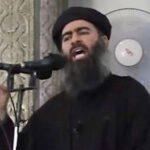 Líder del Estado Islámico amenaza a Israel en un nuevo mensaje