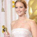 Jennifer Lawrence fumó marihuana antes de los Óscar