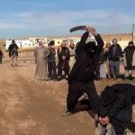 Estado Islámico ejecuta a clérigo y tres médicos en Irak