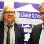 FIP y Al Jazeera firman un acuerdo marco internacional histórico