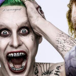 Joker: Jared Leto promete nivel de Heath Ledger y Jack Nicholson