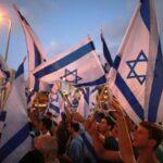 Investigan video de judíos celebrando asesinato de familia palestina