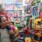 Navidad: Aumenta búsqueda de juguetes por Internet