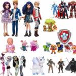 Navidad: La gran fiesta de los juguetes falsificados