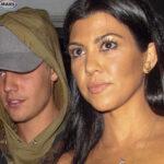 ¿Justin Bieber y la mayor de las Kardashian son pareja?