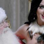 Katy Perry cumple deseo navideño de niña víctima de incendio