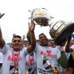 La Bocana asciende a Primera División pese a caer ante Cantolao