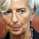 Directora de FMI Christine Lagarde será juzgada por caso Tapie