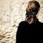 Israel: Muro de las Lamentaciones debe incluir a las mujeres
