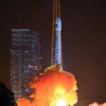 China lanza su satélite más avanzado de observación terrestre