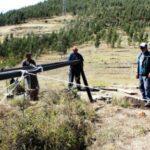 Cajamarca: Avanzan trabajos de prevención en Layzón