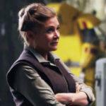 Star Wars: Evolución de Leia y la opinión de George Lucas