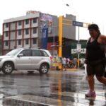 Senamhi: Lloviznas en Lima persistirán hasta el domingo