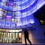 Servicio de la cadena BBC cae entre temores de un ciberataque