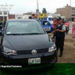 Los Olivos: Policía frustra asalto a grifo y detiene a delincuentes