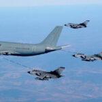 Alemania interviene por primera vez en ataque contra EI en Siria