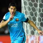 Mundial de Clubes: Barcelona a la final con 'hat-trick' de Suárez