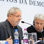 Lula se entrevistará con rey de Epaña y debatirá con Felipe González