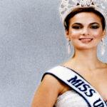 Fallece a los 75 años la primera Miss Universo colombiana