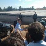 Macri inicia agenda con acto para reactivar obras en Buenos Aires