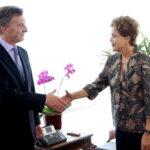 Brasil: Mauricio Macri baja el tono con Venezuela