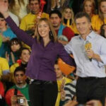 Macri asiste a traspaso en provincia de Bs.Aires antes de asunción