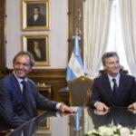 Argentina: Macri y Scioli dialogan sobre agenda común