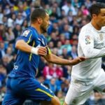 Liga BBVA: Real Madrid se consuela con goleada al Getafe