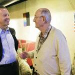 EEUU: Solo una persona acudió al mitin electoral de Martin O'Malley