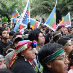 Chile: Informe de DDHH condena criminalización de indígenas