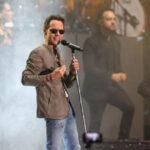 Marc Anthony y Romeo Santos le pusieron ritmo a Lima