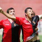 FBC Melgar campeón nacional después de 34 años