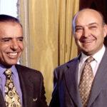 Menem y Cavallo condenados a prisión por pago de sobresueldos