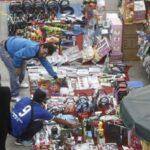 INEI: Inflación en Lima Metropolitana es de 0.34 % en noviembre