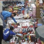 INEI: Inflación en Lima Metropolitana fue de 0.49% en marzo