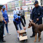 Lima: Prohíben ingreso vehicular a Mercado Central y Mesa Redonda