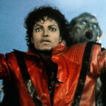Michael Jackson logra nuevo récord con 'Thriller'