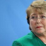 Chile: Bachelet admite que el 2015 ha sido su 'peor' año