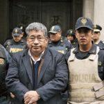 Narcoindultos: Facundo Chinguel es condenado a 13 años de cárcel