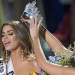 Miss Universo: Presidente de Colombia lamenta error de coronación