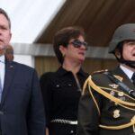 Unasur: Perú participará en reunión de ministros de Defensa