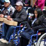 MIMP entrega pensión por discapacidad severa a 411 personas