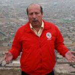 Mi Perú: Entregan credenciales a primer alcalde distrital