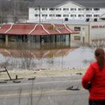 EEUU: Desbordes del río Misisipi dejan al menos 24 muertos (VIDEO)